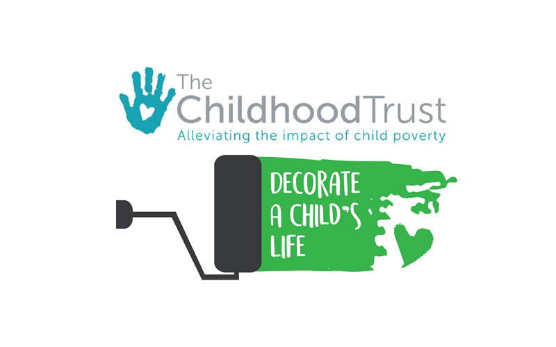 Decorate a childs life